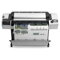 Máy in HP Designjet T2300 eMultifunction 44 in Printer (CN727A)
